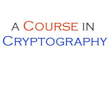 a-course-in-cryptoghaphy