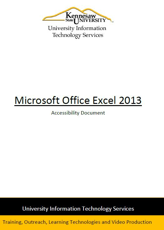 microsoft-office-excel-2013-accessiblity